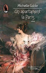 Un apartament la Paris, MichelleGable