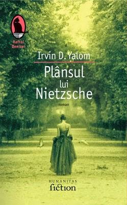 Plânsul lui Nietzsche, Irvin D.Yalom