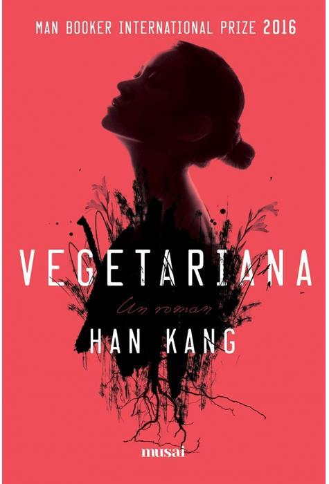 Vegetariana, Hang Kang