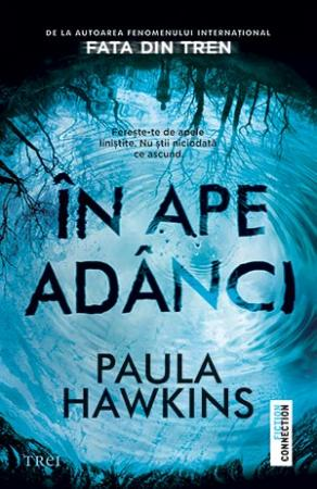 În ape adânci, PaulaHawkins