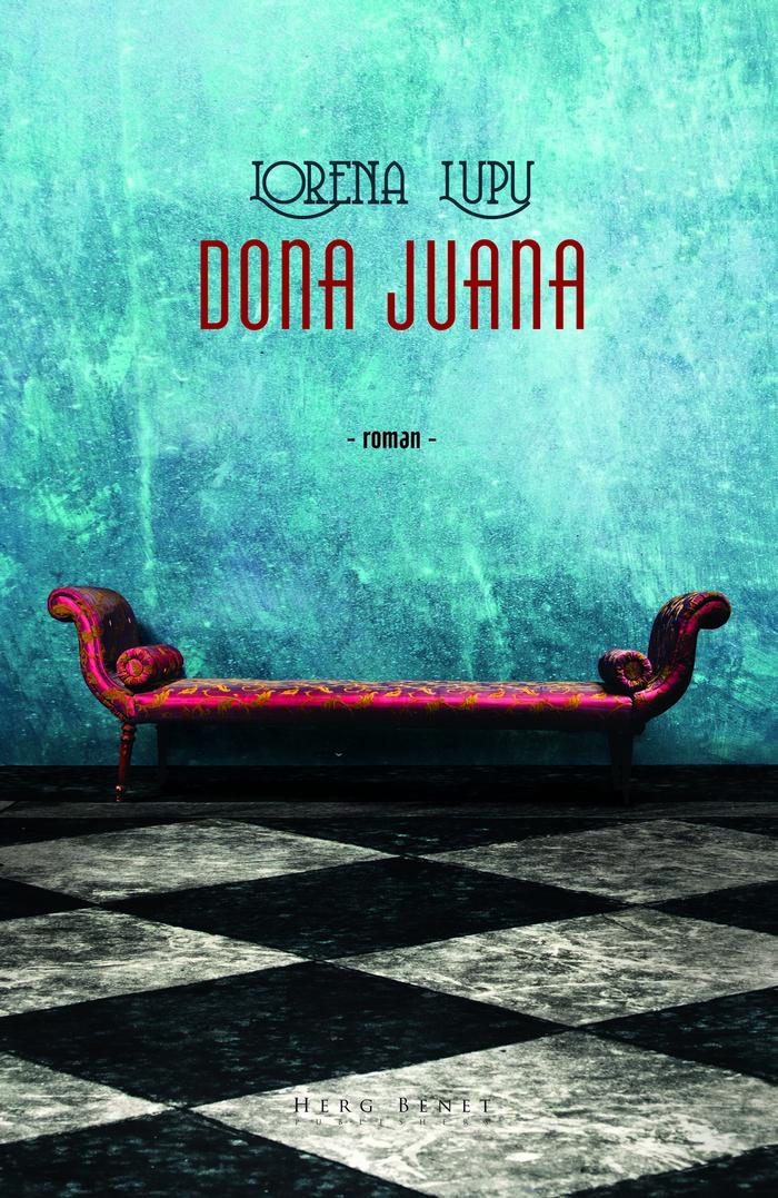 Dona Juana, LorenaLupu