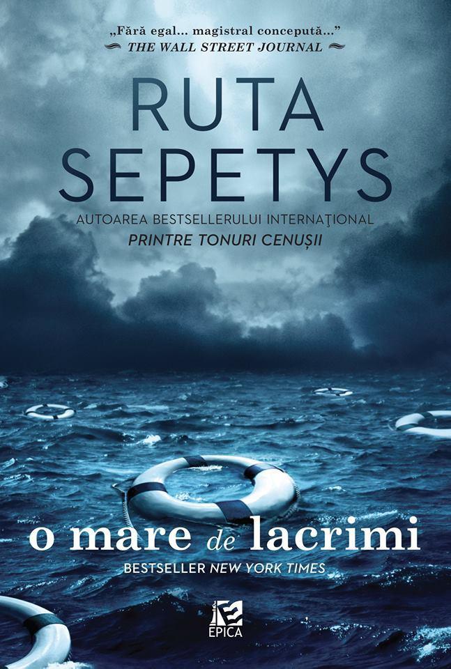 O mare de lacrimi, RutaSepetys