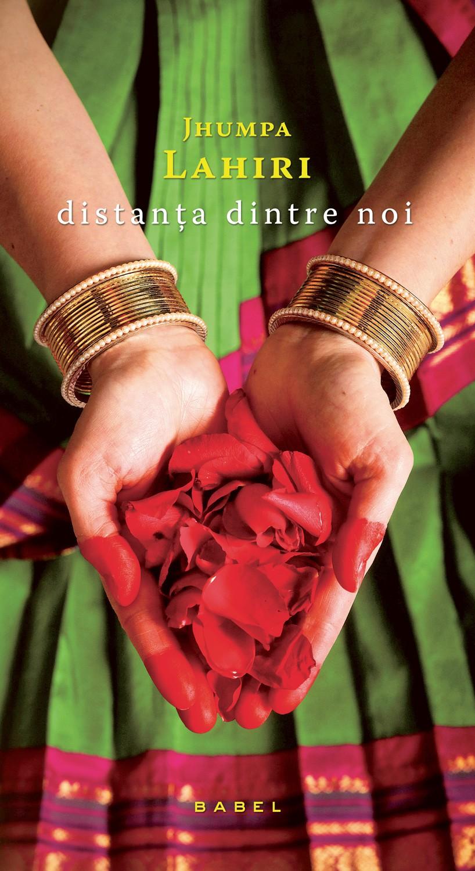 Distanța dintre noi, JhumpaLahiri