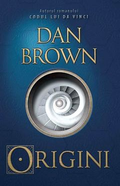 Origini, Dan Brown
