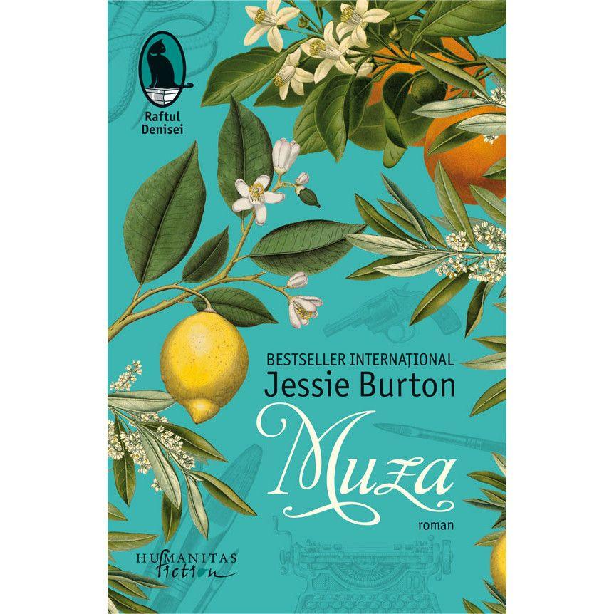 Muza, Jessie Burton